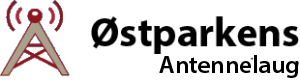 Østparkens Antennelaug Logo